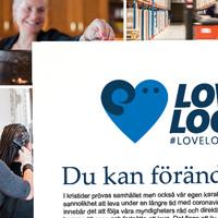 Love local helsida